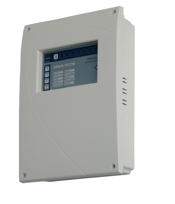 Accesories single zone fire alarm panel sciox Gallery